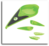 Rotor Color Kit Lime Green