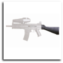 Tippmann X7 Commando Air-Thru Stock Kit