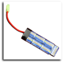 Intellect Battery - Mini (8.4v 1600mAh) Pre Order Now!