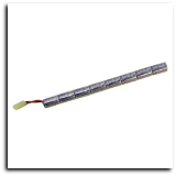 Intellect Battery - Stick (9.6v 1600mAh)
