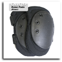 Knee Pads Black
