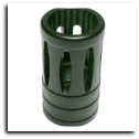 Lapco M4/M16 Bird Cage Style Tip for Assault and STR8 Shot