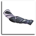 SLY S11 Pro-Merc Front Player Arm Bounce Elbow Pads