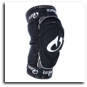 SLY S11 Pro-Merc Knee Protective Pads