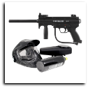 Tippmann New A-5 Powerpack