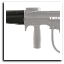 Tippmann New A-5 Flatline Barrel with Built-In Foregrip
