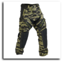 Valken V-Tac Zulu Pants - Tiger Stripe 5XL