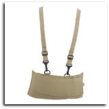 Valken V-Tac Molle Harness/Belt Tan