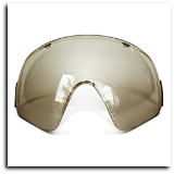 V-Force Shield/Morph/Profiler Goggle  Replacement Lenses (Mirror)