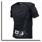 Eclipse Overload Chest Protector Jersey