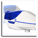Virtue Spire Loader - White/Blue