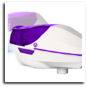 Virtue Spire Loader - White/Purple