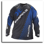 Empire Contact Zero Jersey FT Blue 3X-Large