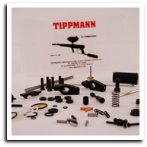 Tippmann A5 Deluxe Parts Kit