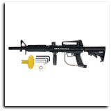 BT-4 Assualt Paintball Marker