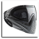 2014 Dye i4 Bomber Gray Thermal Goggle