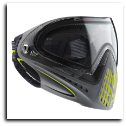 2014 Dye i4 Bomber Lime Thermal Goggle
