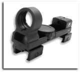 1X25 Red & Green Dot Reflex Sight