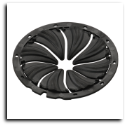 Dye Rotor Speed Feed- Black