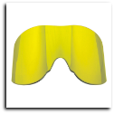EVent Anti-Fog Thermal Lens Yellow