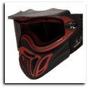 Empire Event SN Goggle Thermal Red