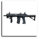BT TM-15 Close Quarters Scenario Paintball Marker Package
