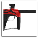 GoG eNMEy Paintball Marker - Racer Red