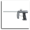 Empire AXE Paintball Marker -Dust Grey-Silver