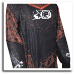 Planet Eclipse 2011 PUNK Jersey (Hunter)