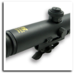 4X22 Scope Blue Lens Carry Handle Mount