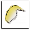 JT Spectra Lens Thermal - Yellow Fade