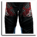 NXE Elevation Pants Red