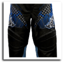 NXE Elevation Pants Blue