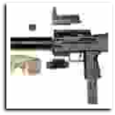 Spring Airsoft Rifles & Sniper Rifles