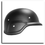 GXG Tactical SWAT Helmet Black Pre-Order Now!