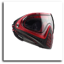 Dye i4 Paintball Goggle - Red