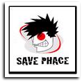 Save Phace Goggles