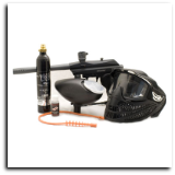 Spyder Xtra Paintball Marker Package - Level 1