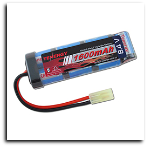 Tenergy Battery - Mini  (8.4v NiMH 1600mAh)