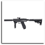 Tiberius Arms - Tiberius T9.1 Rifle Elite FS