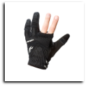 Valken 2 Finger Gloves