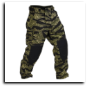 Valken V-Tac Sierra Pants - Tiger Stripe 4XL