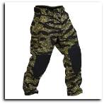 Valken V-Tac Sierra Pants - Tiger Stripe 5XL