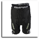 Empire 2013 Grind THT Slide Pads & Shorts - Black