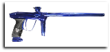 DLX Luxe 2.0 Paintball Gun - Blue/Blue