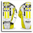 Planet Eclipse Referee Jersey Yellow