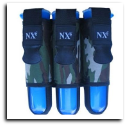 NXE-SP3 3 Pod Harness - Camo