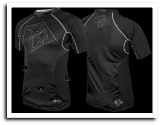 Planet Eclipse Overload Compression Jersey