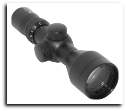 3-9X42 Compact Scope Blue Lens