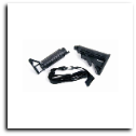Tippmann Alpha Black 4pc Modification Kit Stock, Shroud, Site, Sling